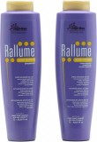 Rallume Blond Platinum - Color protection