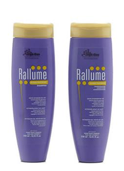 Rallume Blond Platinum - Matiz